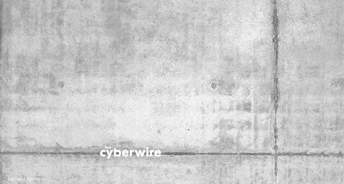 The CyberWire Daily Briefing 7.19.18