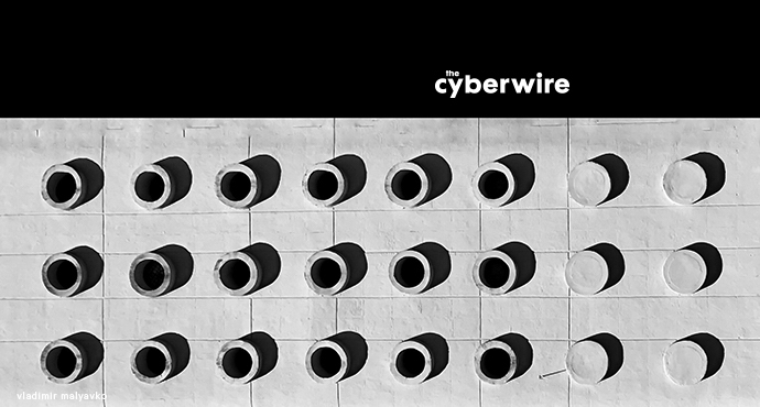 The CyberWire Daily Briefing 7.23.18