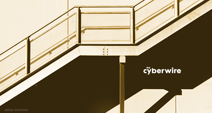 The CyberWire Daily Podcast 7.10.18