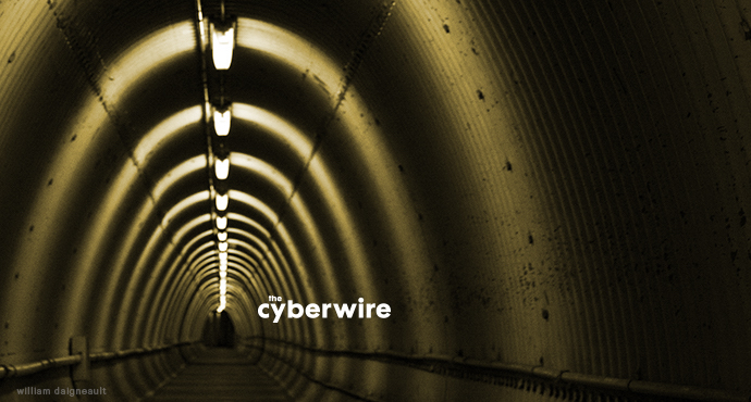 The CyberWire Daily Podcast 7.17.18