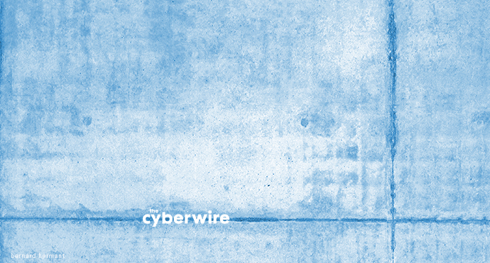 The CyberWire Daily Podcast 7.19.18