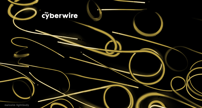 The CyberWire Daily Podcast 7.24.18