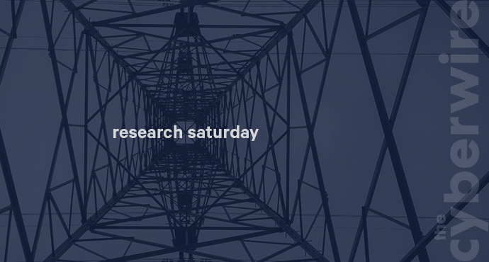 Research Saturday 7.14.18