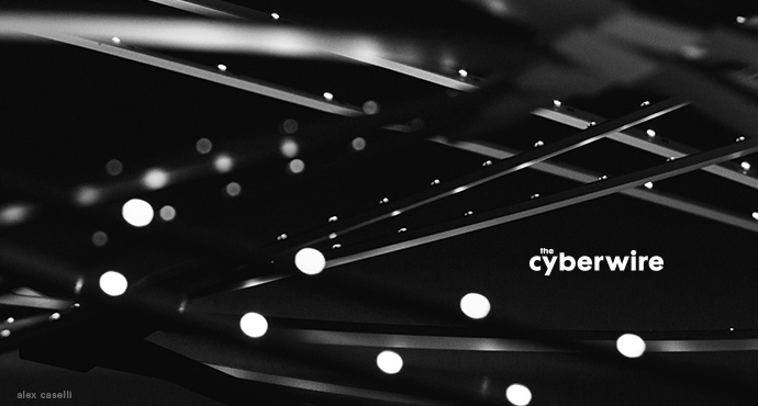 The CyberWire Daily Briefing 8.6.18