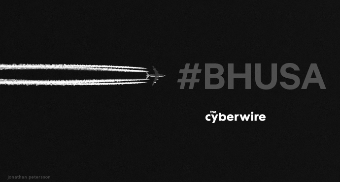 The CyberWire Daily Briefing 8.10.18