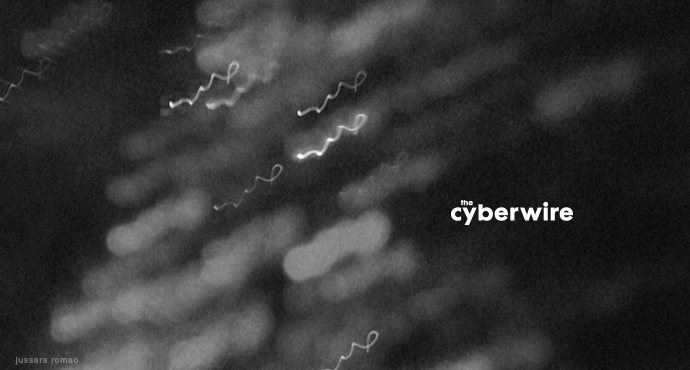 The CyberWire Daily Briefing 8.17.18