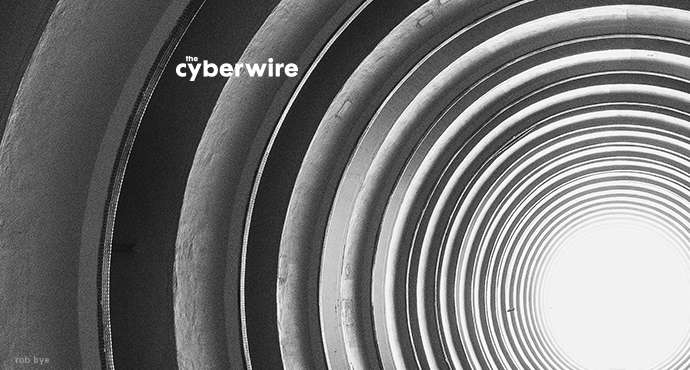 The CyberWire Daily Briefing 8.22.18