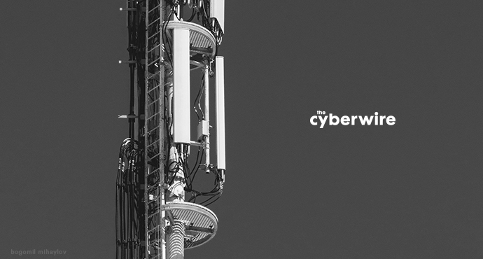 The CyberWire Daily Briefing 8.24.18