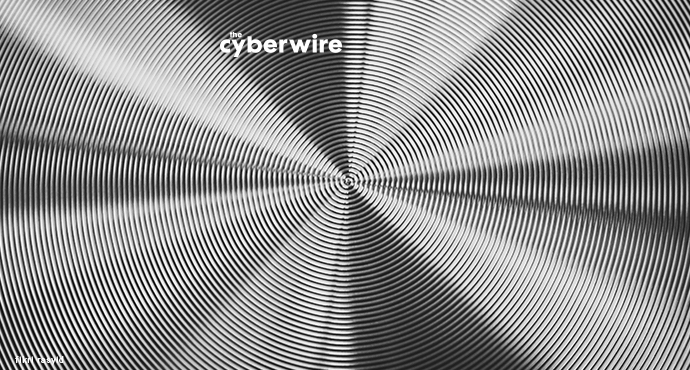 The CyberWire Daily Briefing 8.29.18