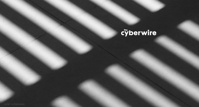 The CyberWire Daily Briefing 8.31.18
