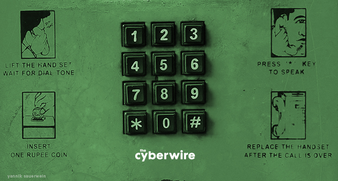 The CyberWire Daily Podcast for 8 1 18