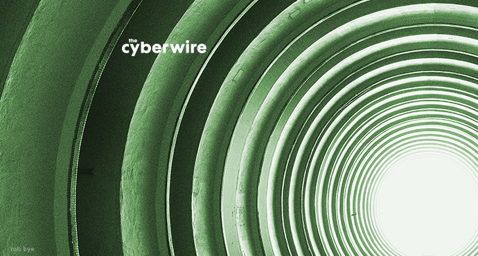 The CyberWire Daily Podcast 8.22.18