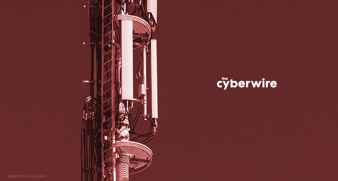 The CyberWire Daily Podcast 8.24.18