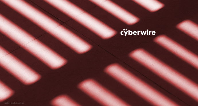 The CyberWire Daily Podcast 8.31.18