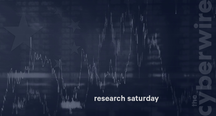 Research Saturday 8.25.18