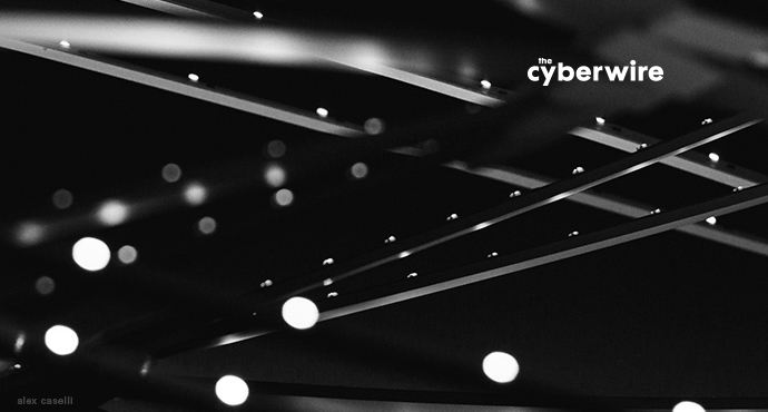 The CyberWire Daily Briefing 9.7.18