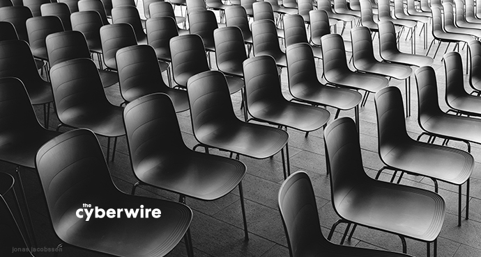 The CyberWire Daily Briefing 9.21.18