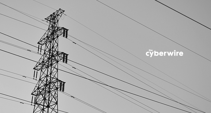 The CyberWire Daily Briefing 9.25.18