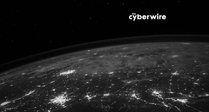 The CyberWire Daily Briefing 9.27.18