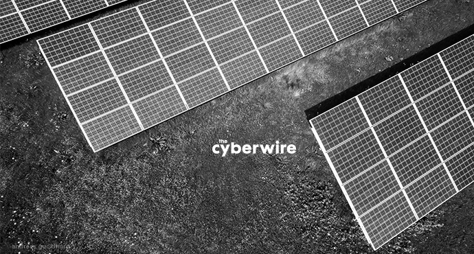 The CyberWire Daily Briefing 9.28.18