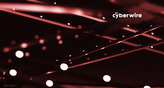 The CyberWire Daily Podcast 9.7.18