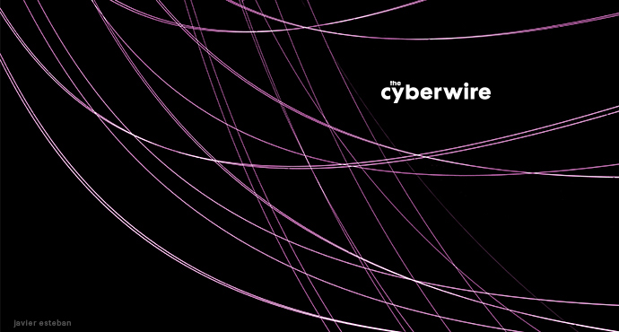 The CyberWire Daily Podcast 9.24.18