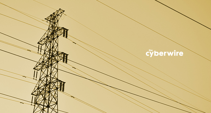 The CyberWire Daily Podcast 9.25.18