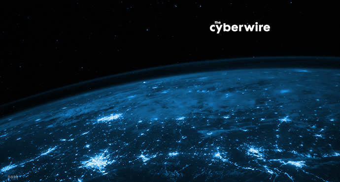 The CyberWire Daily Podcast 9.27.18