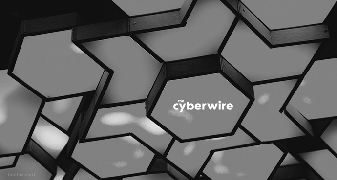 The CyberWire Daily Briefing 10.10.18