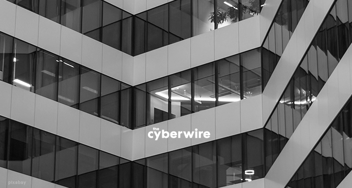 The CyberWire Daily Briefing 10.11.18