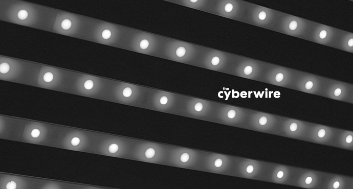 The CyberWire Daily Briefing 10.22.18
