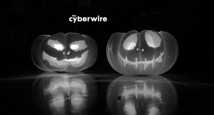 The CyberWire Daily Briefing 10.31.18