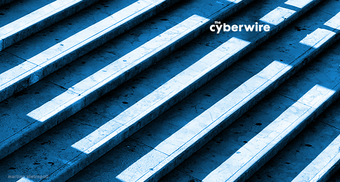 The CyberWire Daily Podcast 10.4.18