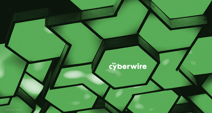 The CyberWire Daily Podcast 10.10.18