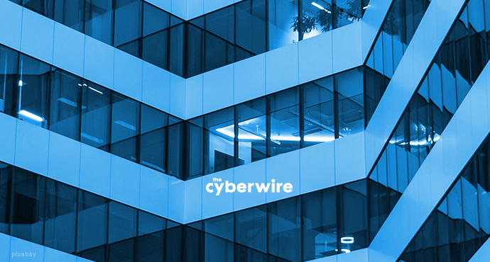 The CyberWire Daily Podcast 10.11.18