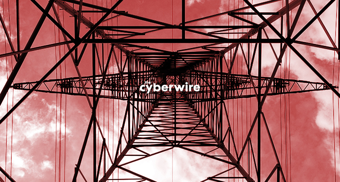 The CyberWire Daily Podcast 10.12.18