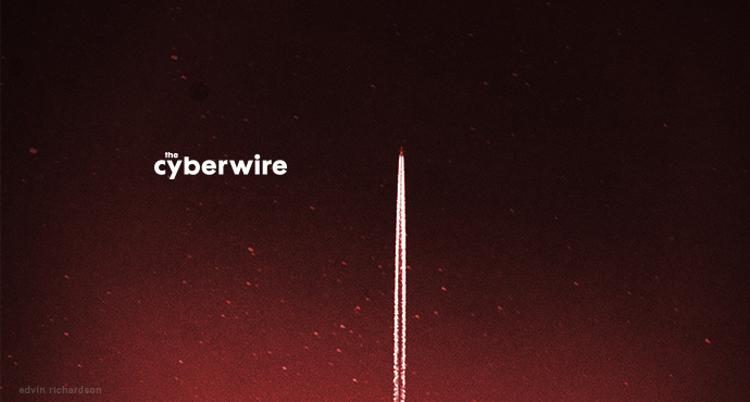 The CyberWire Daily Podcast 10.19.18