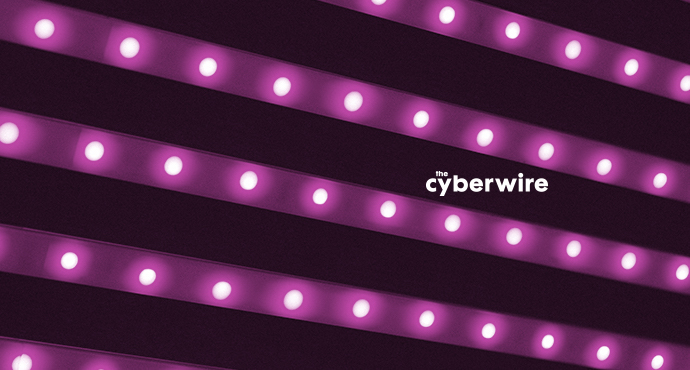 The CyberWire Daily Podcast 10.22.18