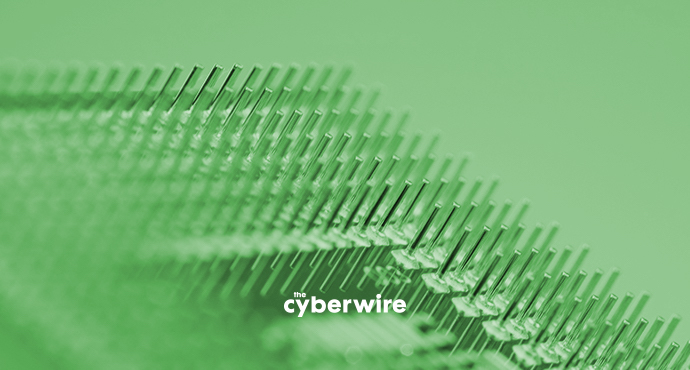 The CyberWire Daily Podcast 10.24.18