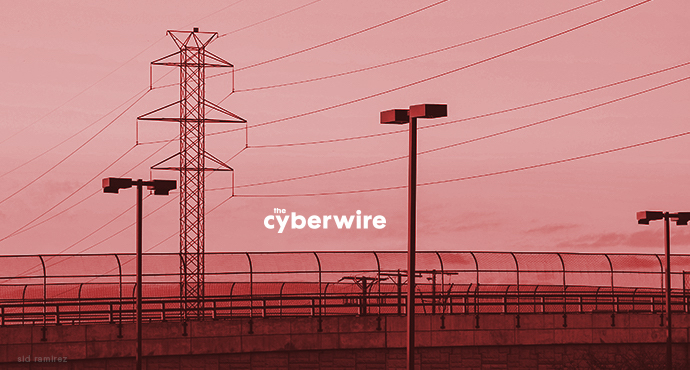 The CyberWire Daily Podcast 10.26.18