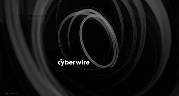 The CyberWire Daily Briefing 11.2.18