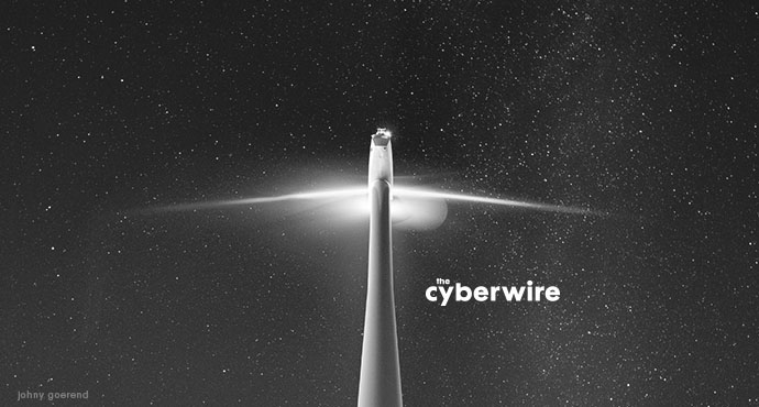 The CyberWire Daily Briefing 11.8.18