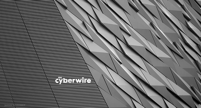 The CyberWire Daily Briefing 11.19.18