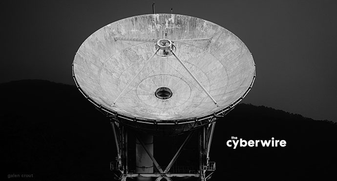 The CyberWire Daily Briefing 11.21.18