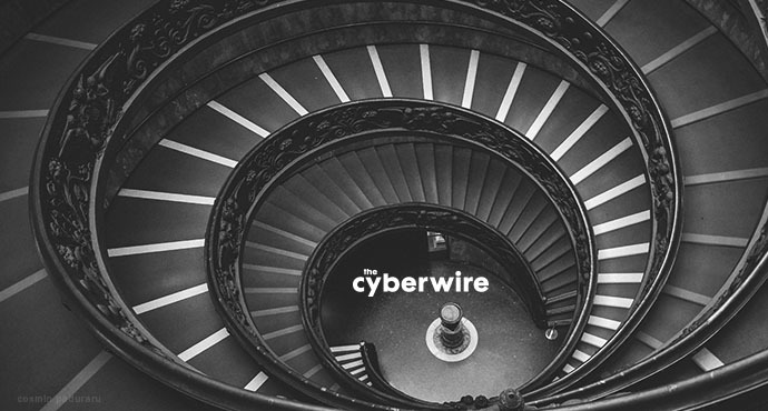 The CyberWire Daily Briefing 11.27.18