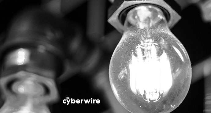 The CyberWire Daily Briefing 11.28.18