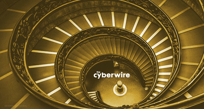 The CyberWire Daily Podcast 11.27.18