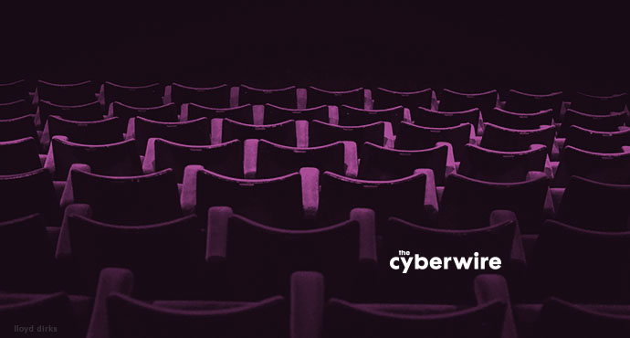 The CyberWire Daily Podcast 11.5.18