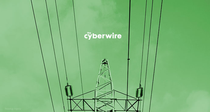 The CyberWire Daily Podcast 11.7.18