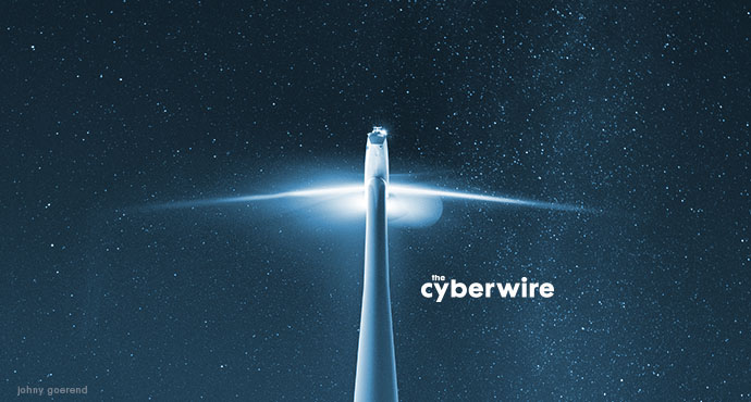 The CyberWire Daily Podcast 11.8.18